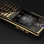 Ulysse Nardin Chairman » Kinetic Hybrid Smartphone