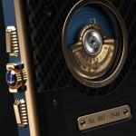 Ulysse Nardin Chairman Phone » Steampunk Smartphone
