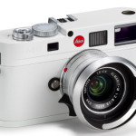Leica Limited-Edition White M8 Digital Camera