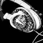 Skullcandy Snoop Crusher Headphones » Snoop's Upside Your Head