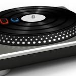 DJ Hero Turntable Controller » Gamer Decks