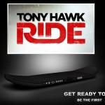 Tony Hawk Ride » All Aboard