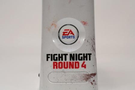 Fight Night Round 4 Xbox 360 2