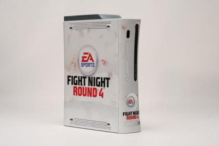 Fight Night Round 4 Xbox 360 3