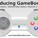 Gamebone Pro « iPhone Control Pad