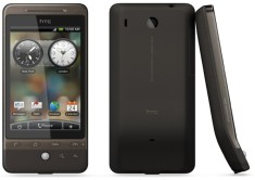 HTC Hero Android Flash Phone