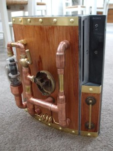 DamnationSteampunk PS3