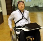 Toyota Mind-Controlled Wheelchair « Dummies Need Not Apply