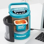 Beanzawave USB-powered microwave