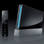 Black Nintendo Wii « Any Color As Long As It's Black