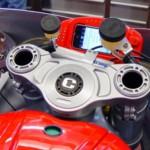 MotoCzysz Erpc » Superbike With iPhone Dashboard
