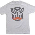 Transformers Robots In Disguise T-Shirt