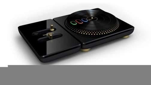 DJ Hero Renegade Edition 3
