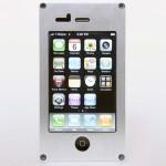 EXOvault Titanium iPhone Case « Full Metal Jacket
