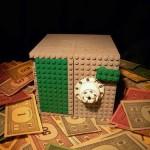 LEGO Combination Safe