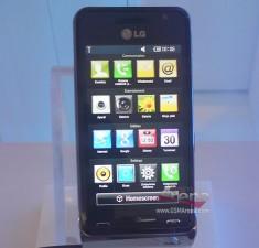 LG GC990 Louvre Cameraphone