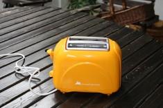 Microsoft Windows toaster