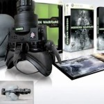 Modern Warfare 2 Prestige Edition « With Night Vision Goggles