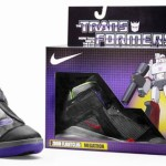 Transformers Nikes » Fugly or Cool?