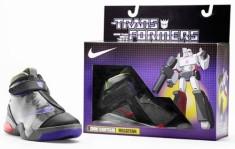 Nike Transformers Megatron