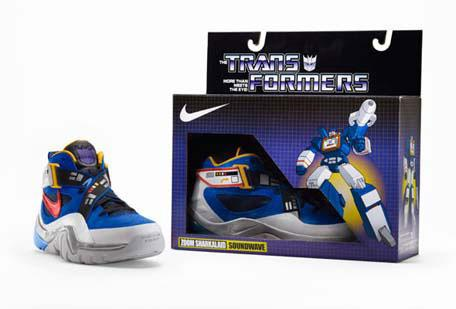 Nike transformers-shoes-soundwave
