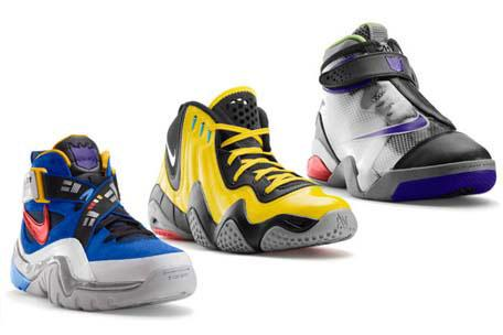 Nike-transformers-shoes