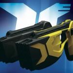 TASER X3 Triple-Shot Stunner « Law Maker