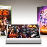 Wireless Tekken 6 joysticks