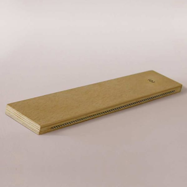 Wooden Electronic Ruler 3
