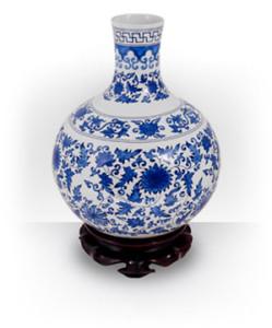 nettop vase