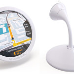 Art Lebedev Navigarius GPS « Just Driving A-Round