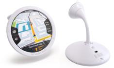 Art Lebedev Navigarius GPS