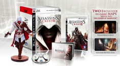 Assassin's Creed II: The Master Assassin's Edition