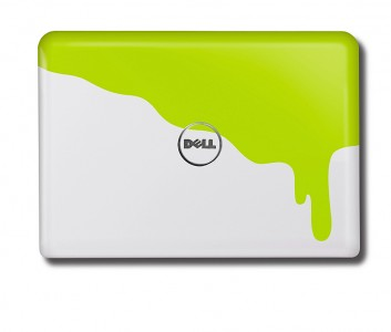 Dell Inspiron Mini Nickelodeon Edition 2