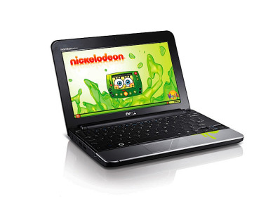Dell Inspiron Mini Nickelodeon Edition 3