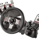 Logitech G27 Racing Wheel « Big Boys Toys