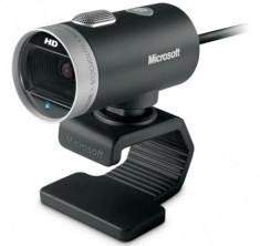 Microsoft LifeCam Cinema HD Webcam