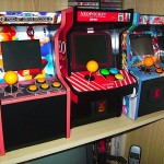 Neo Geo mini-arcade console « Pocket Power