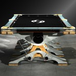 Predator Pool Table 3