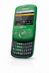 Samsung and Sprint Reclaim