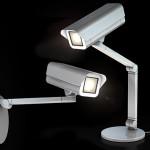 Spoticam Lamp « Personal Spotlight