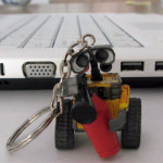 WALL-E USB Thumb Drive « Too Cute For You