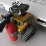WALL-E USB Thumb Drive 2