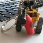 WALL-E USB Thumb Drive 3