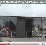 Ultimate Apple Screen Grab (Or, Smash & Grab)