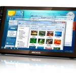 Archos 9 Tablet PC Available For Pre-order