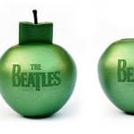 Beatles Stereo USB Apple » FAN-tastic Fruit