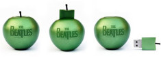 Beatles Stereo USB Apple