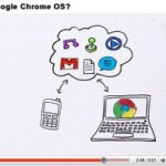 Chrome Operating System Video