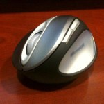 Microsoft Natural Wireless Laser Mouse « The Review